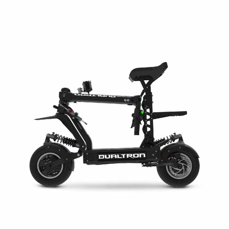 dualtron x mobile future