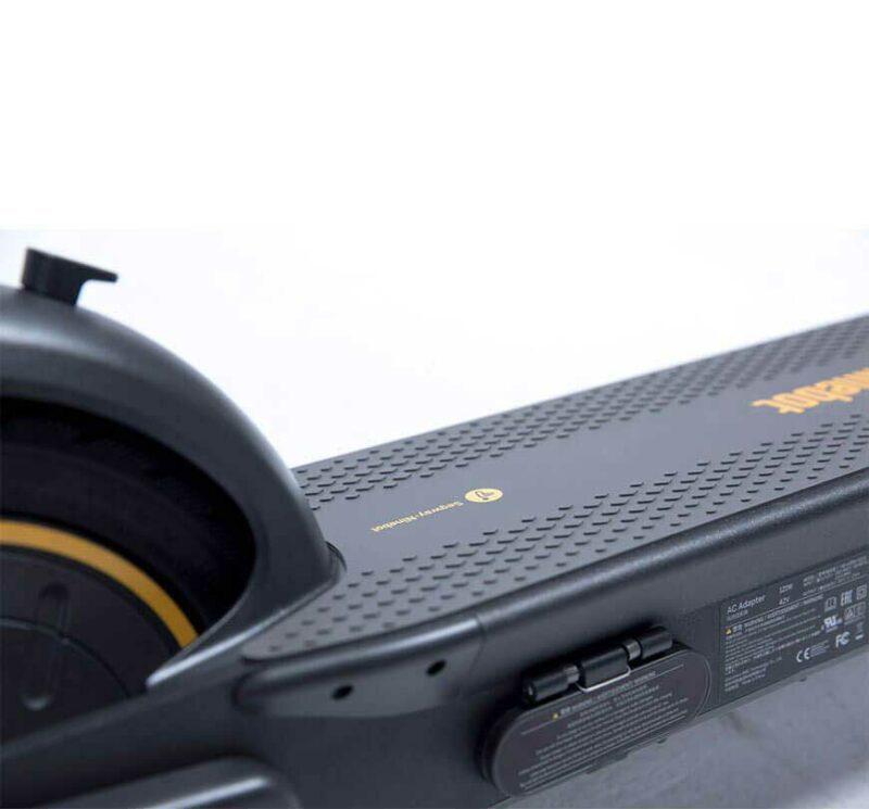 elektrische step ninebot g30 max