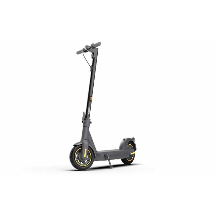 elektrische step ninebot max g30e ii