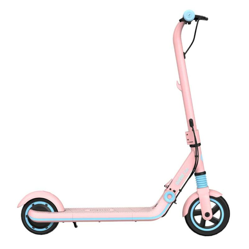 elektrische step ninebot zing e8 pink