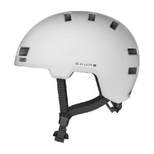 helm abus skurb 40374 polar white