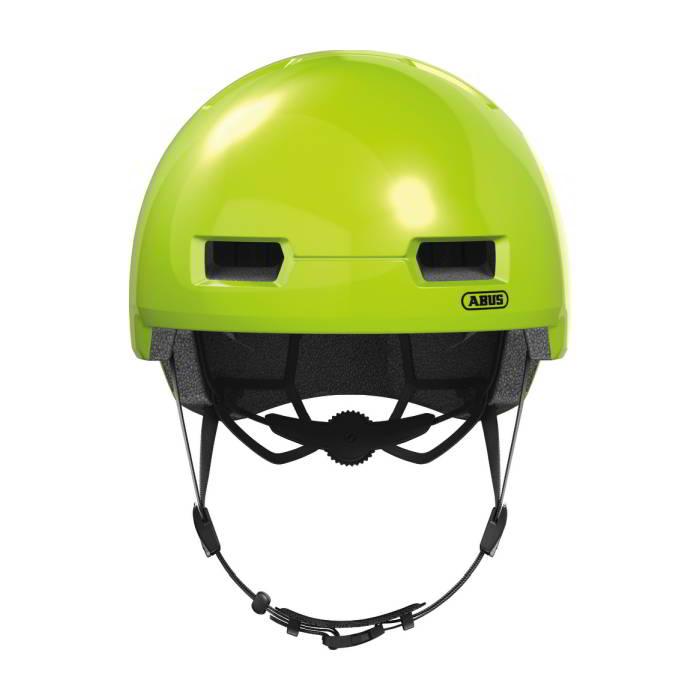 elektrische step helm abus skurb