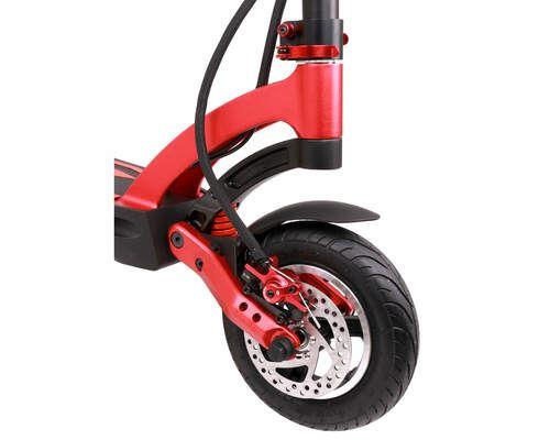 kaboo mantis k800 rood wielen