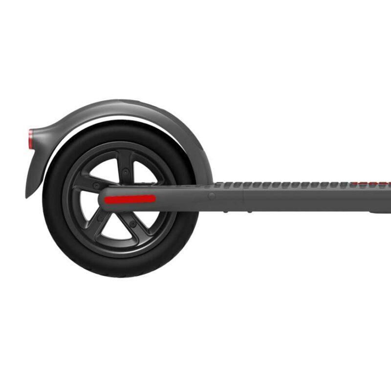 elektrishe step ninebot e22e achterwiel
