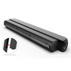 batterij voor elektrische step x8