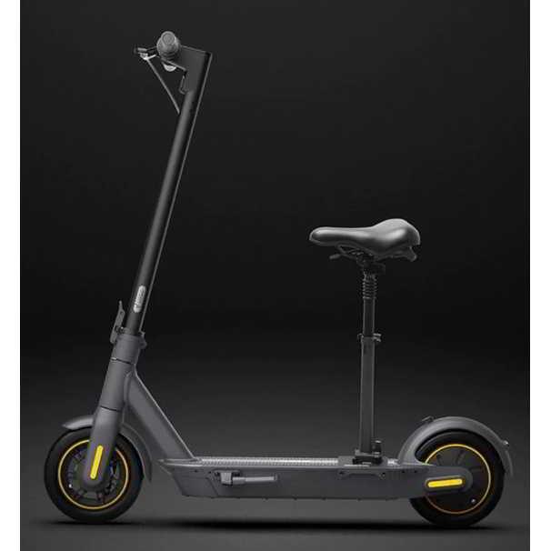 segway-ninebot-max-g30-verstelbaar-zadel