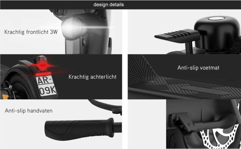 mobile future x9 design